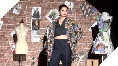 2016真間祭ファッションショー