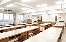 造形実習室