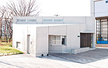 栄養科学研究所