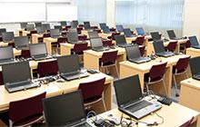 メディア室