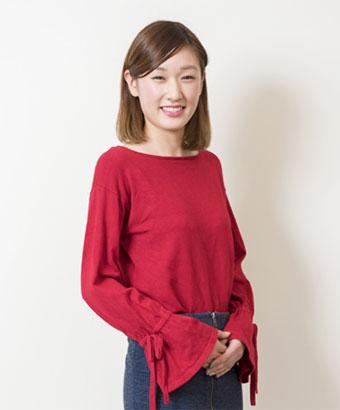 増田美佑さん
